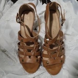Marc Fischer heeled sandals